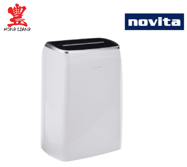Novita Dehumidifier ND328 with 3 Years Full Warranty Singapore