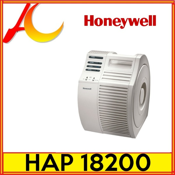 Honeywell HAP 18200 True HEPA Air Purifier HAP18200 FREE MORRIES MS8MBU MOSQUITO BUSTER REPELLER WHILE STOCKS LAST (18200) Singapore