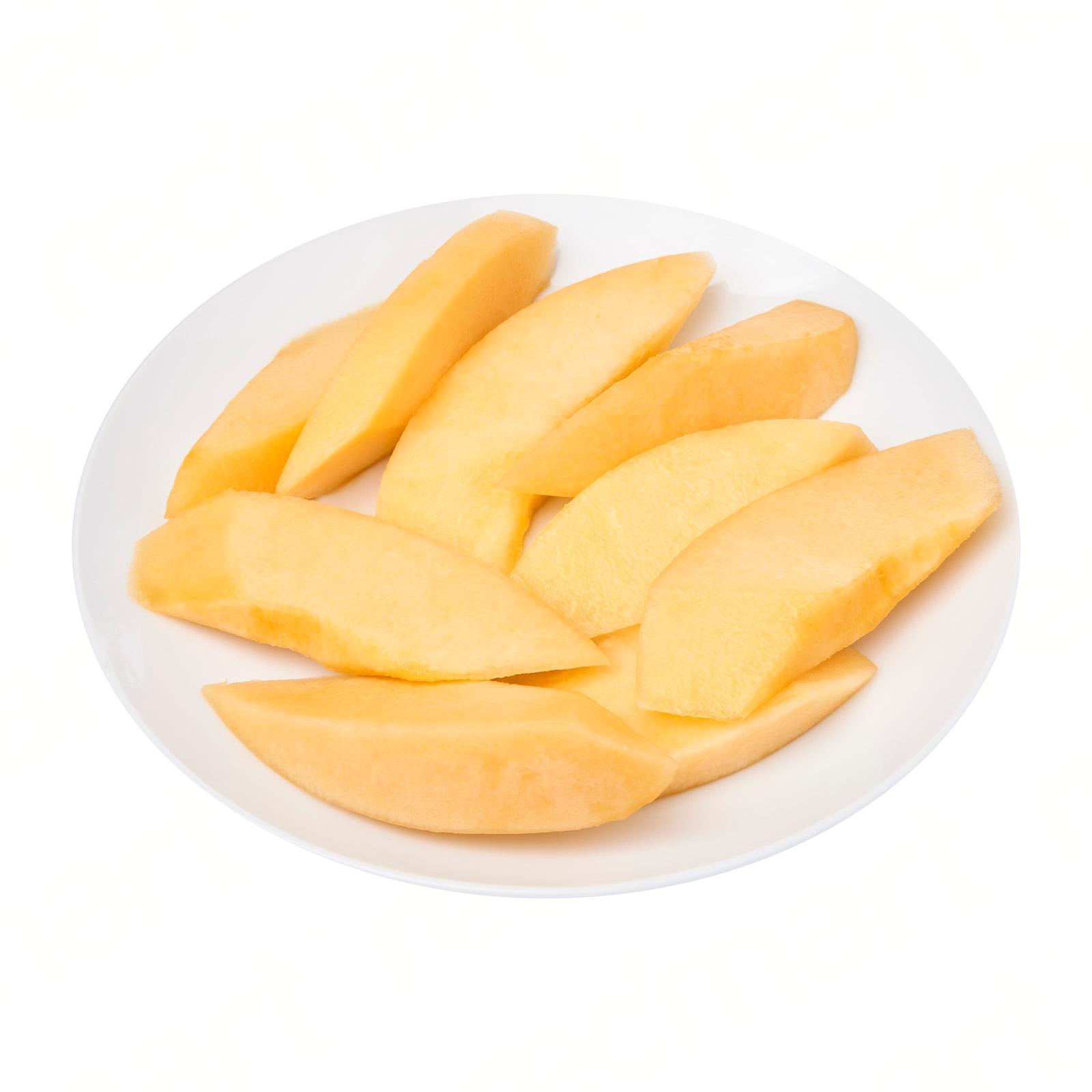 Sunny Fruit Fresh Rockmelon Sliced