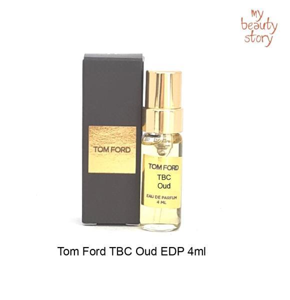 Buy Tom Ford TBC Oud EDP 4ml Singapore