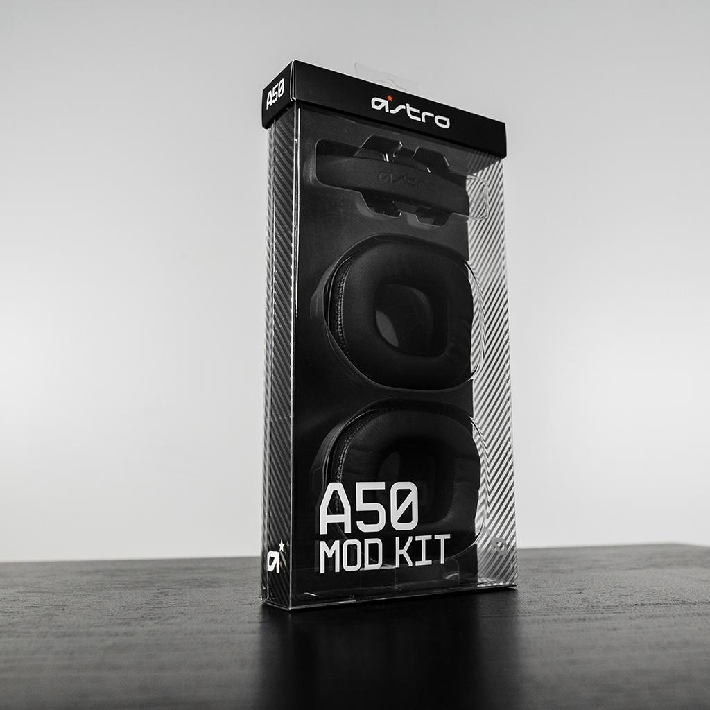 Astro A50 Mod Kit only compatible with A50 wireless Gen4