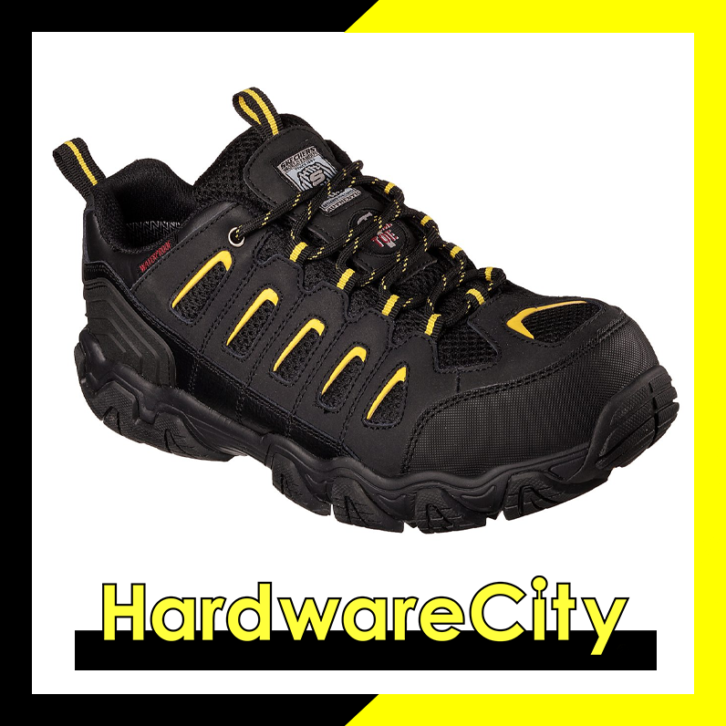 Buy skechers Work Shoes Online | lazada.sg