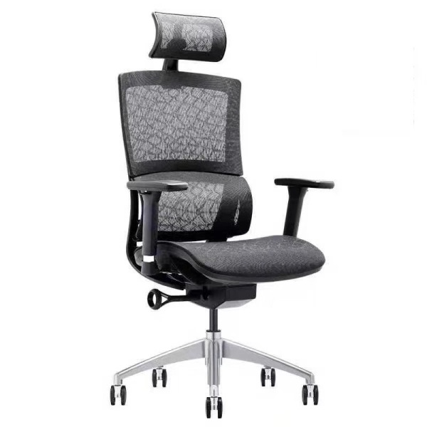 (Can Opt for Self-Collection)(3 Years Warranty / Free Installation) UMD High-End Ergonomic Full Mesh Chair Modern Executive Chair ( 3 Different Models to Choose:A8 & A9 & M57 )