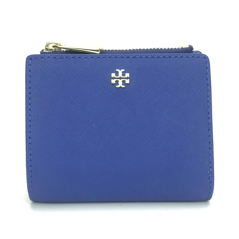 NEW ARRIVAL Tory Burch Emerson Mini Wallet