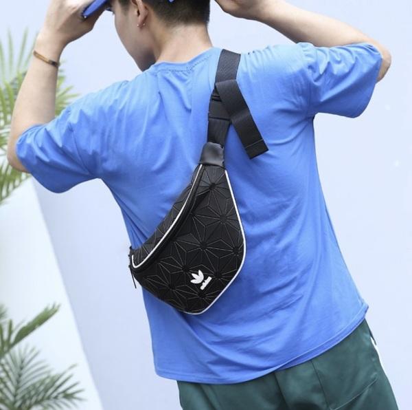 Adidas Original Shoulder Bag sport sling bags Waist Chest Pouch Bag
