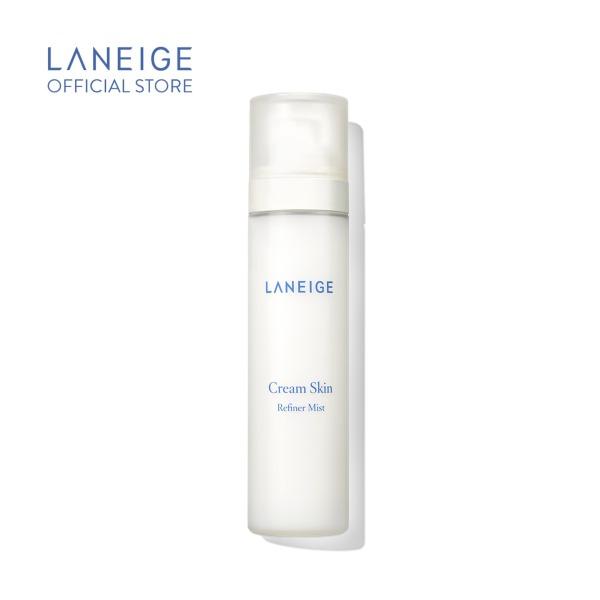Buy [NEW] LANEIGE Cream Skin Refiner Mist 120ml Singapore