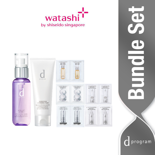 Buy Derma Skin Care - Soothed & Firming Set 3 Singapore