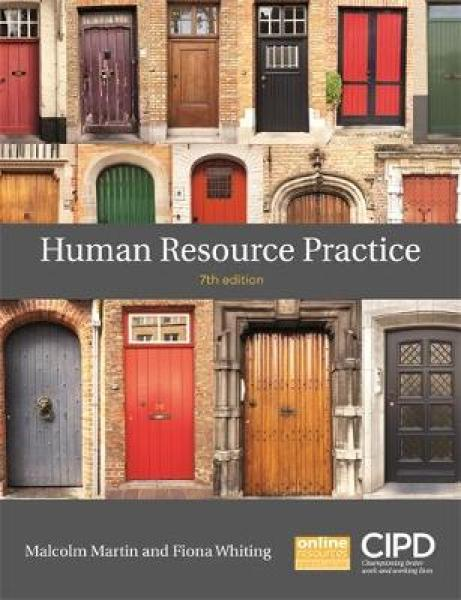 Human Resource Practice PB (9781843984061)