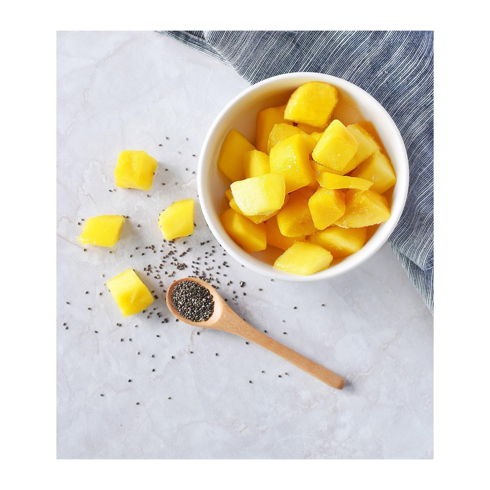 Sashas Fine Foods Speyfruit Frozen Mango - Frozen By Redmart.