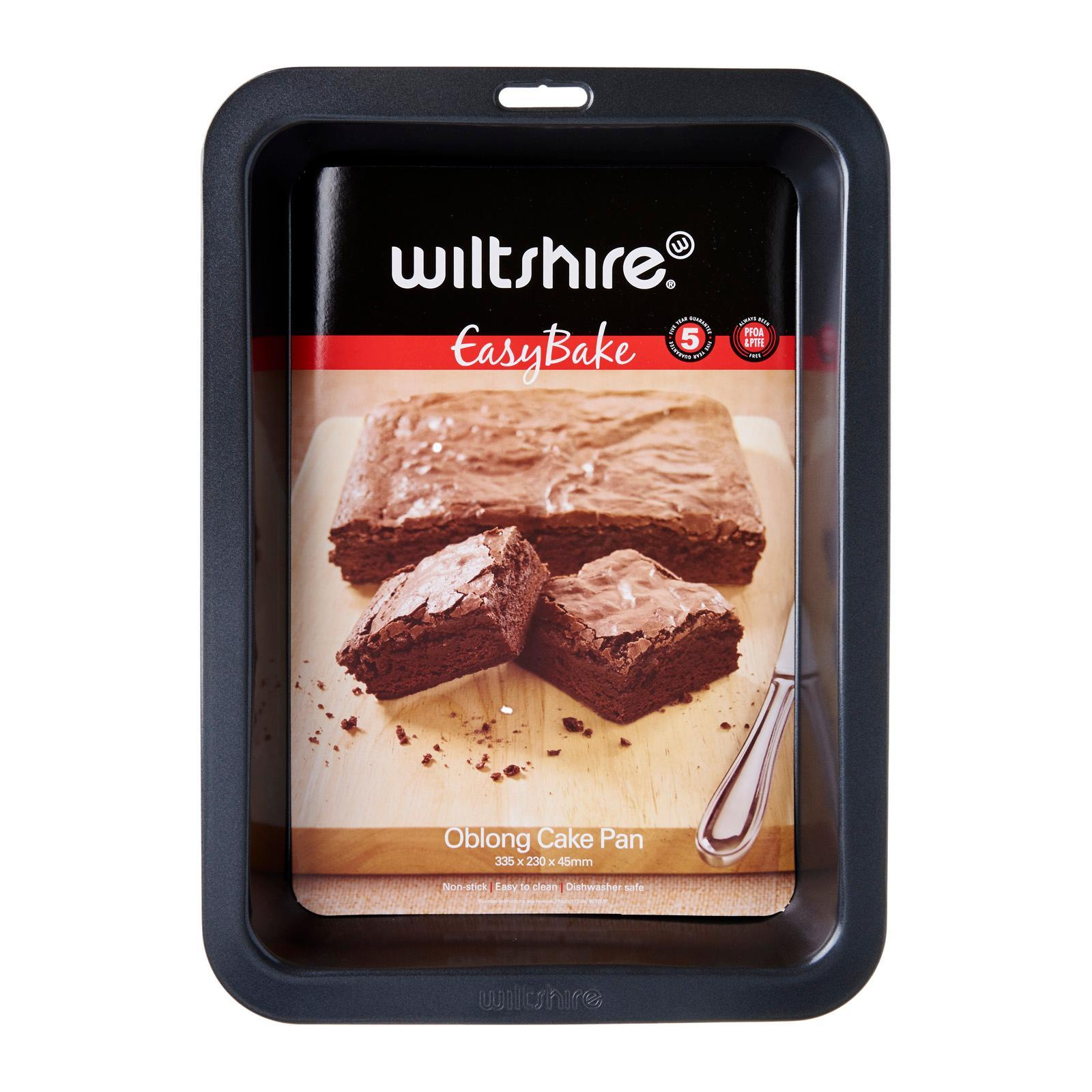 Wiltshire Oblong Cake Pan