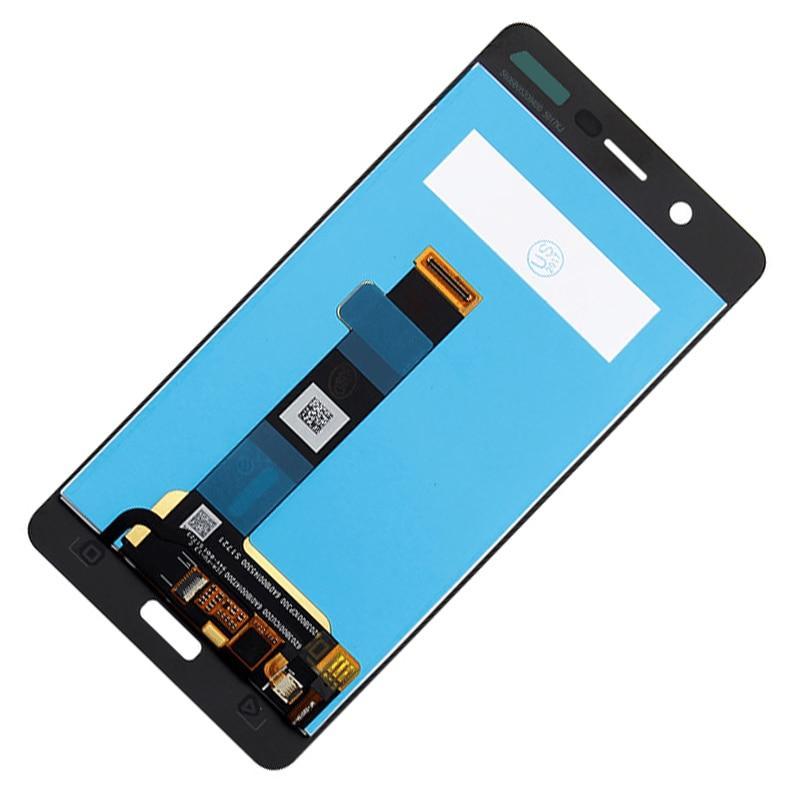 For Nokia 5 N5 Màn hình LCD + Số hóa màn hình cảm ứng + Dụng cụ sửa chữa