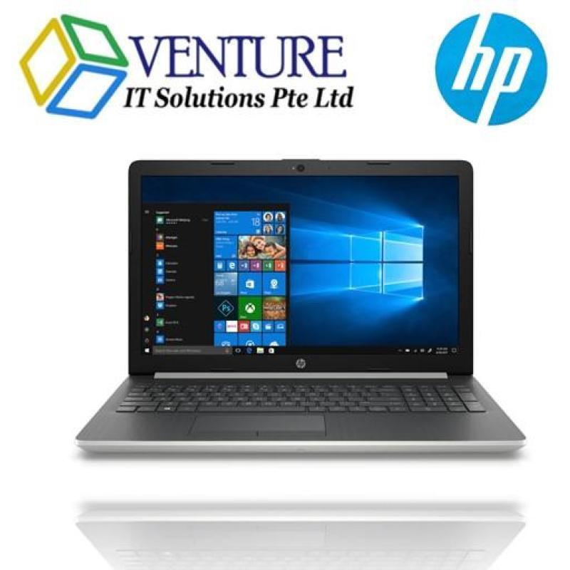 HP Notebook 15-da1028tx / Intel® Core™ i5-8265U / Windows 10 Home 64 / 15.6 / 8 GB RAM ; 1 TB HDD / NVIDIA® GeForce® MX110