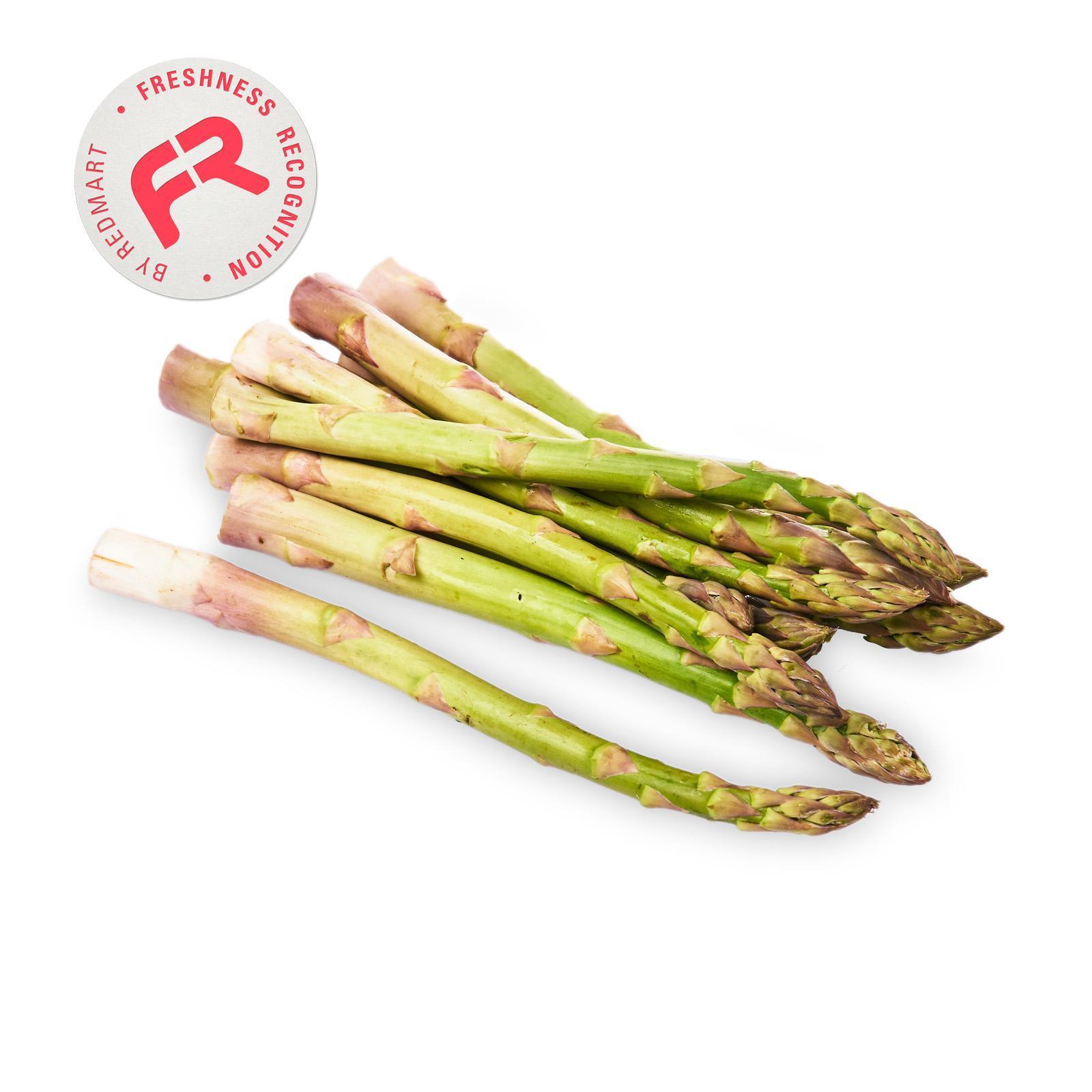THAILAND Asparagus 180g