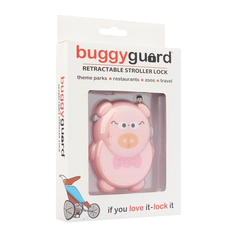 Buggygear Retractable Stroller Lock (Piggy) Singapore