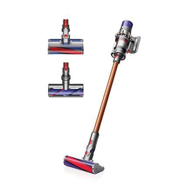 Dyson Cyclone V10 Absolute Vacuum Cleaner with Dyson Cyclone V10 Dok Singapore