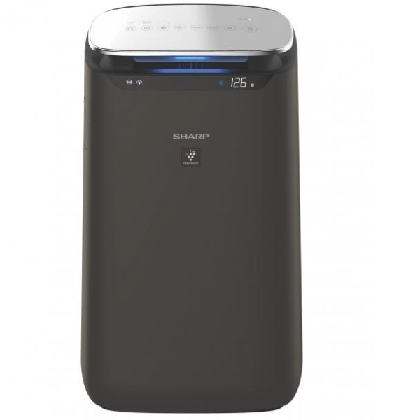Sharp FP-J80E-H 62m² Air Purifier Singapore