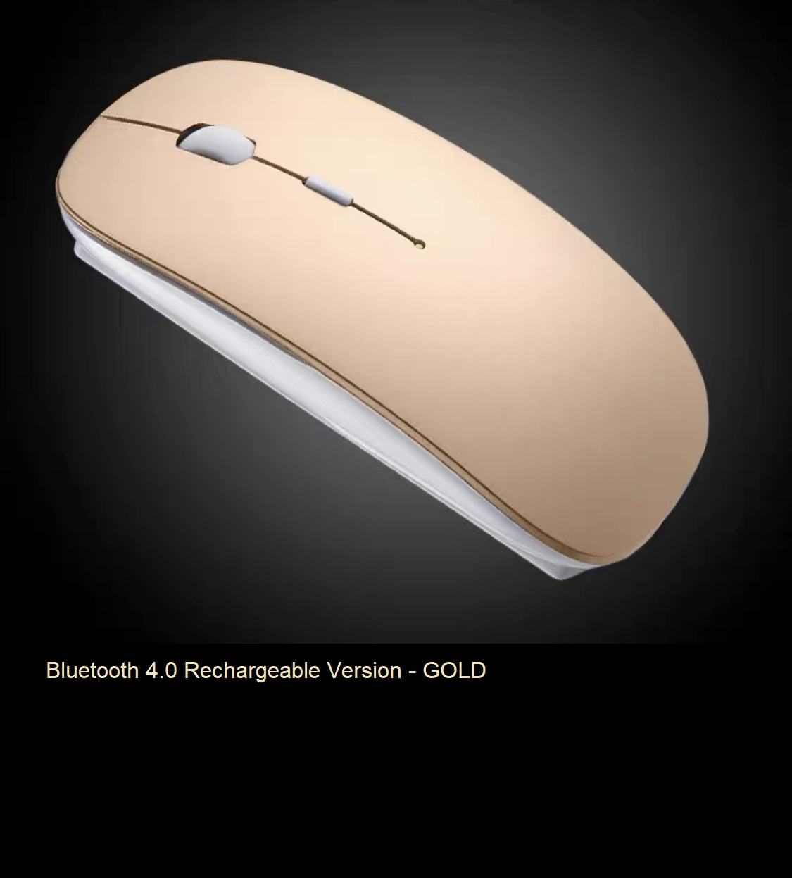 wireless Bluetooth mouse 4.0 for Microsoft Surface Go Laptop Rechargeable Pro4/5/6/air/pro