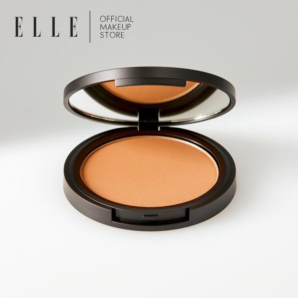 Buy ELLE Bronzer Compact Caramel Singapore