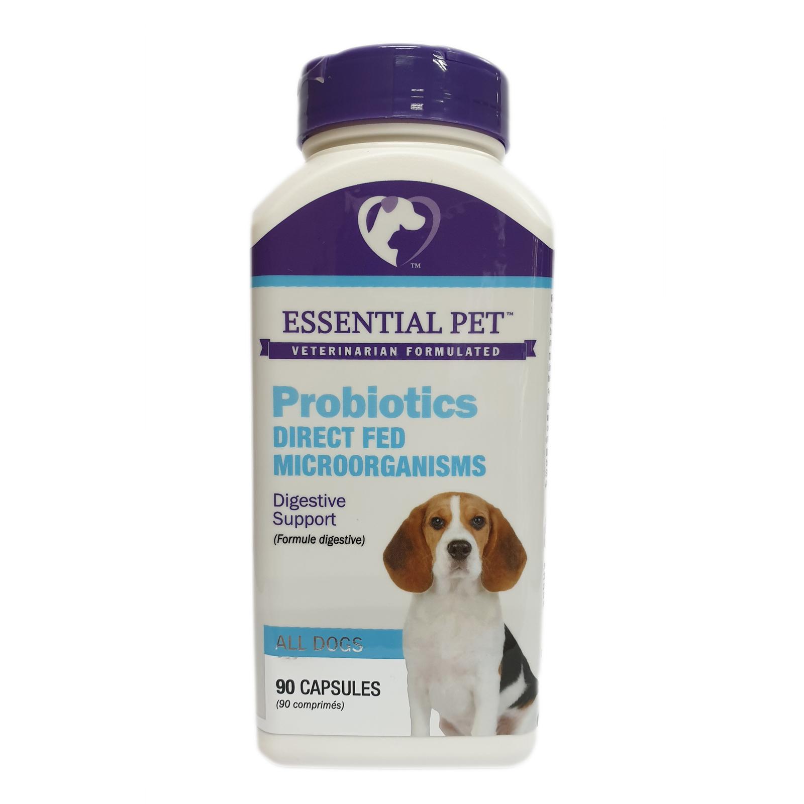 21st Century Pet - Dog Probiotic 90s.