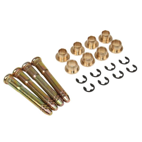 Car Door Hinge Pins Pin Bushing Repair Kit Fit for Honda Civic Accord Cr-V Crx Ek Eg