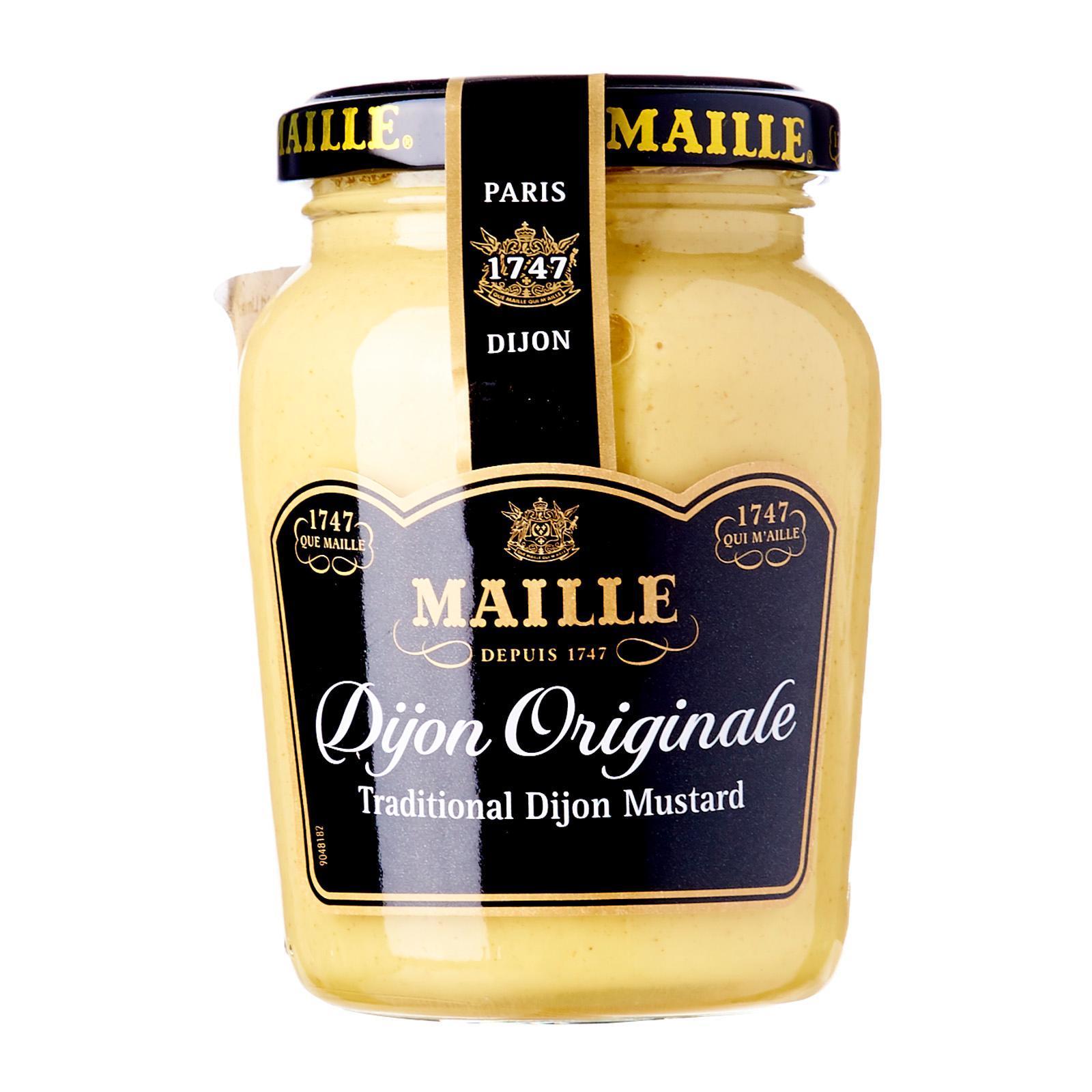 Maille Fine Dijon Mustard