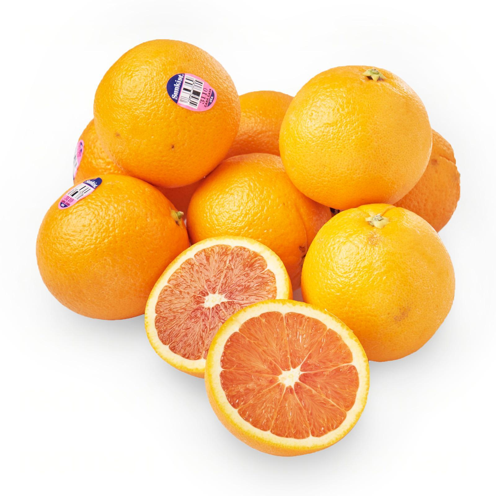 Sunkist Cara Cara Navel Orange