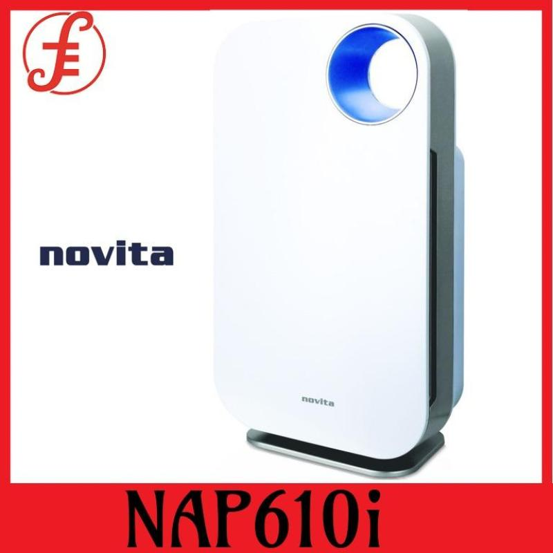 NOVITA NAP610I AIR PURIFIER (NAP610i) Singapore