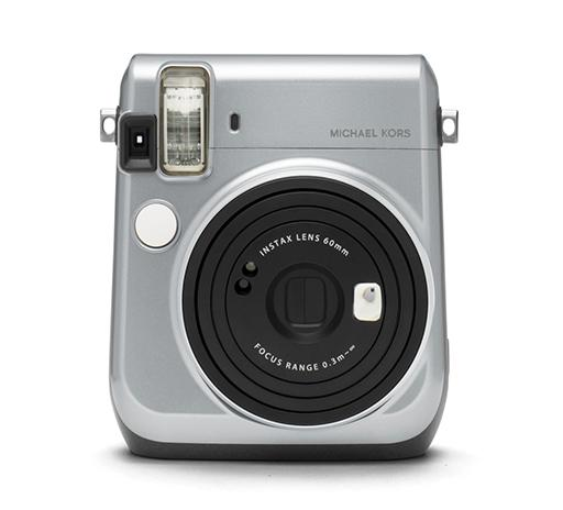 Michael Kors X Fujifilm Instax Mini 70 Camera By Yoloplaza.