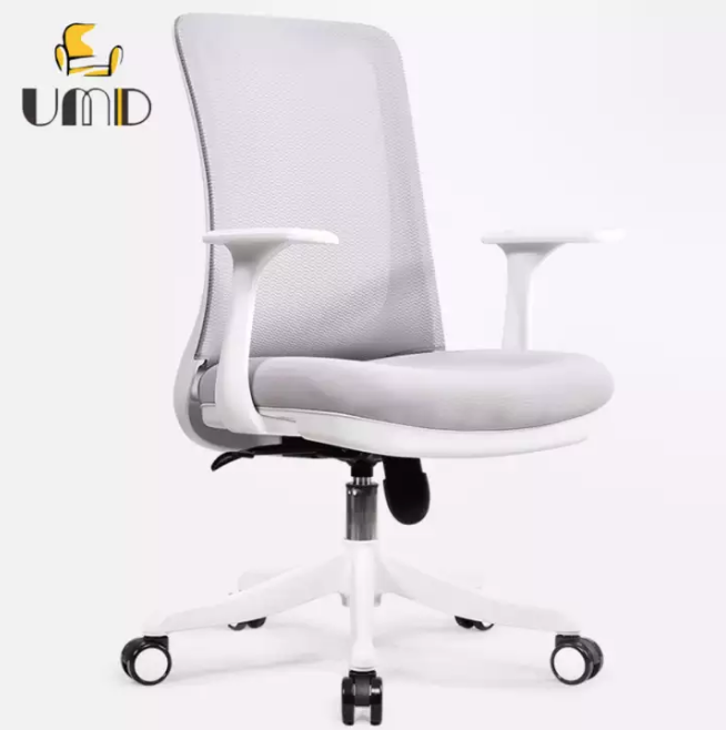 (Free Installation) UMD Ergonomic High-Back Reclinable Mesh Office Chair Computer Chair Gaming Chair with Ergonomic Designs (Refer to color option pics for design&color choices) Singapore