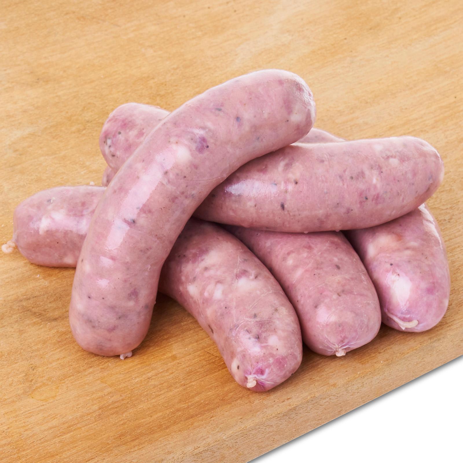 The Cellar Door Spicy Italian Pork Sausages - Frozen - The Cellar Door