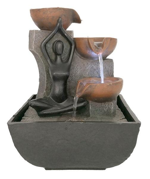 RDF 61852 Tabletop water features