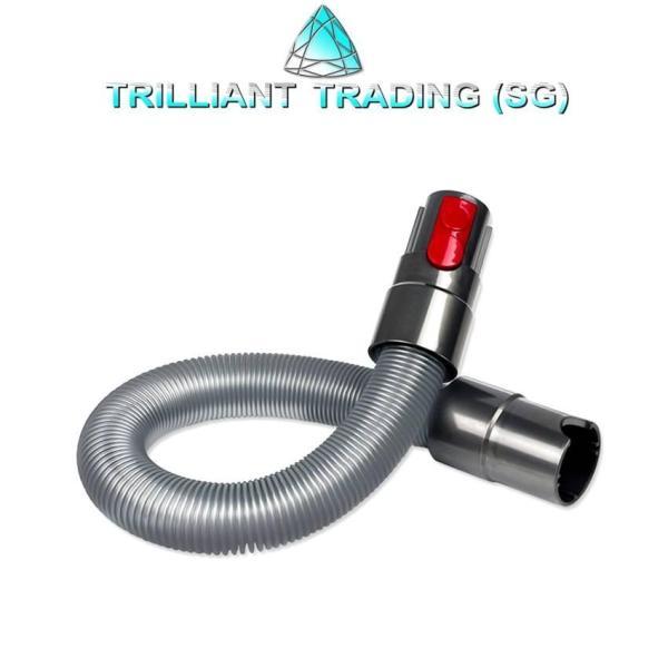 Replacement Extension Hose for Dyson V8 / V7 / V10 Vacuum Cleaner Singapore