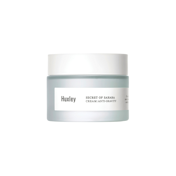Buy Huxley Cream Anti-Gravity 50ml Singapore