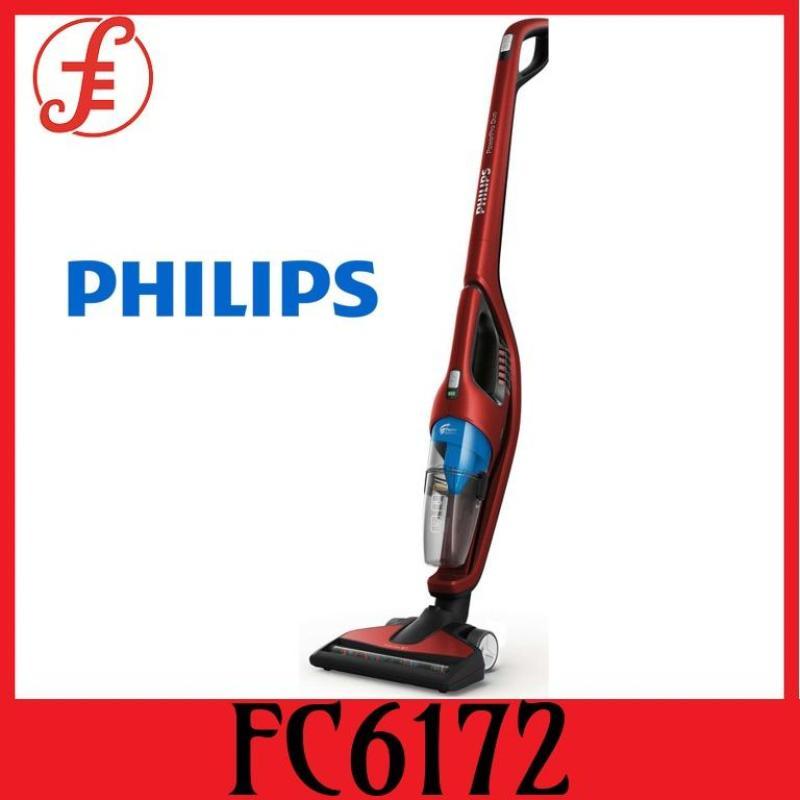 PHILIPS FC6172/01 DUO 2-IN-1 HANDSTICK VACUUM (25.2V) (FC6172) Singapore