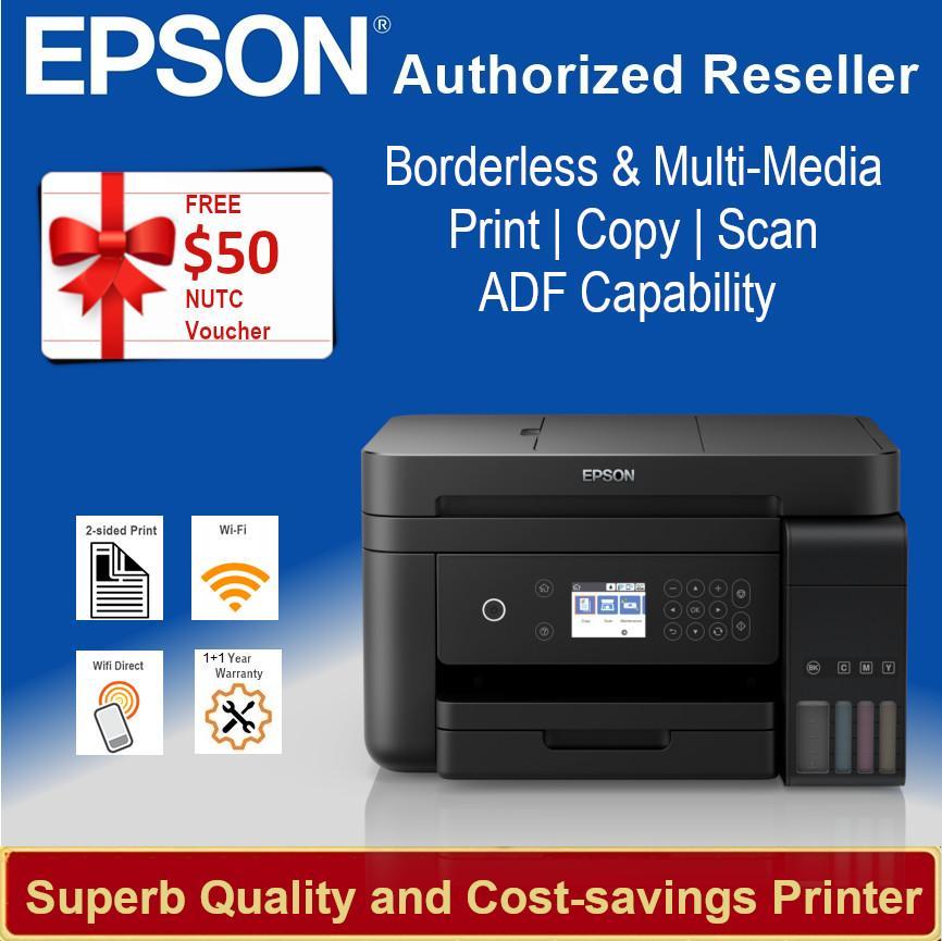 Inkjet Printer Singapore - Best Inkjet Printer Price | Lazada sg