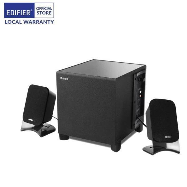 Edifier XM2PF 2.1 Speaker With Built-in FM 21w