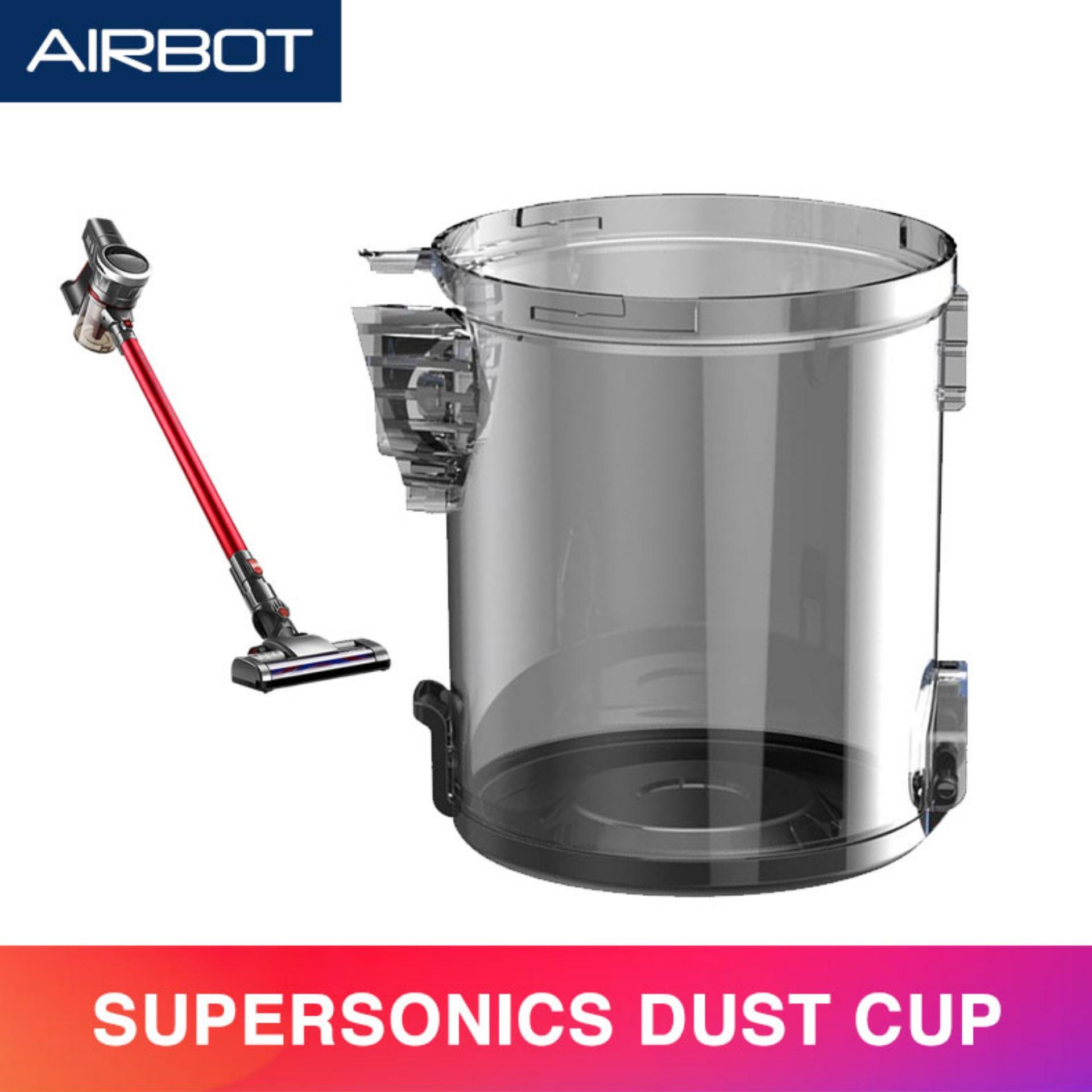 [ Accessories ] Airbot Supersonics Dust Bin Spare Parts Replacement.