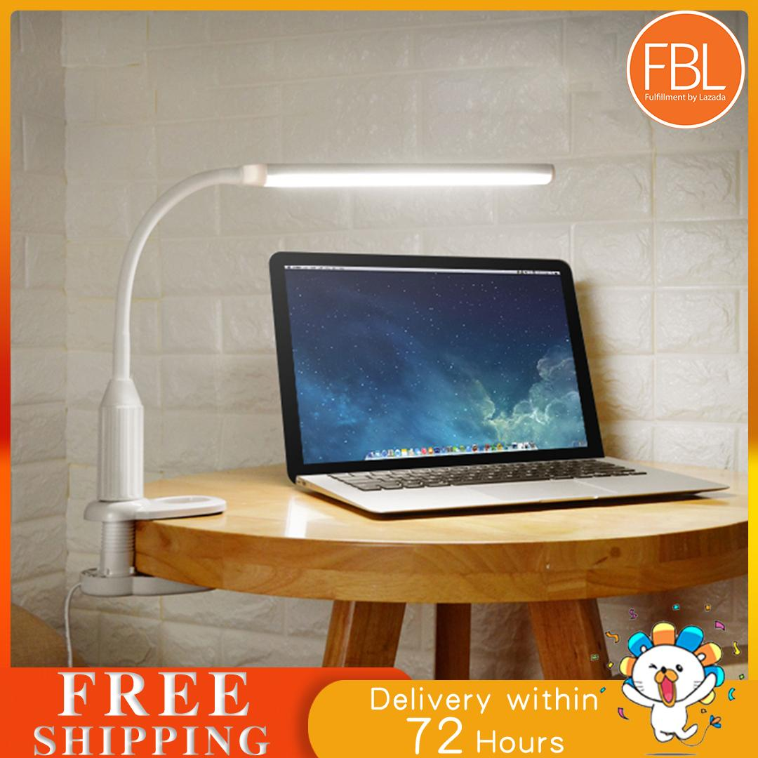 28 Led Lamp Light Flexible Clip Pc Laptop Notebook Easy To Lubricate Lamps & Shades