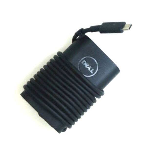 Dell  45W Type-C Power Adapter Charger