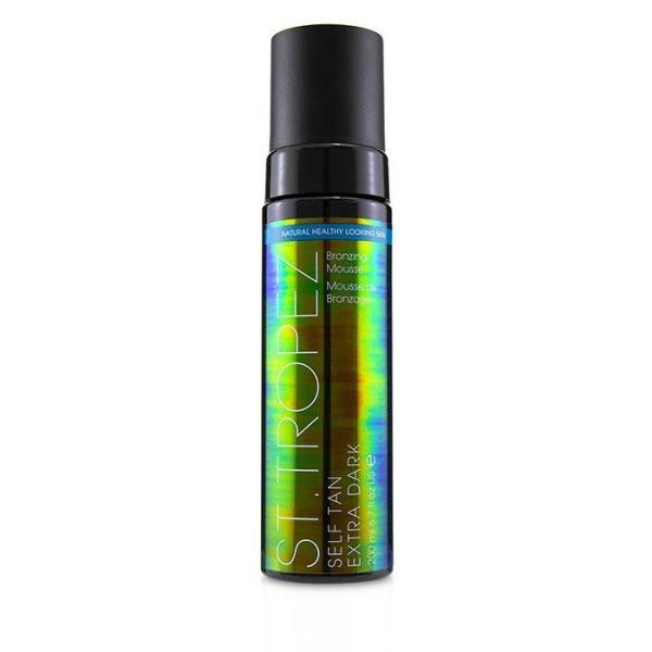 Buy ST. TROPEZ - Self Tan Extra Dark Bronzing Mousse 200ml/6.7oz Singapore