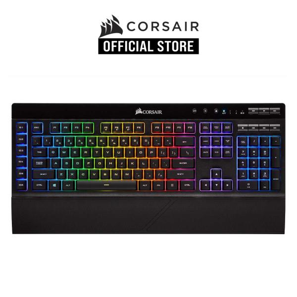 CORSAIR K57 RGB SLIPSTREAM WIRELESS Gaming Keyboard