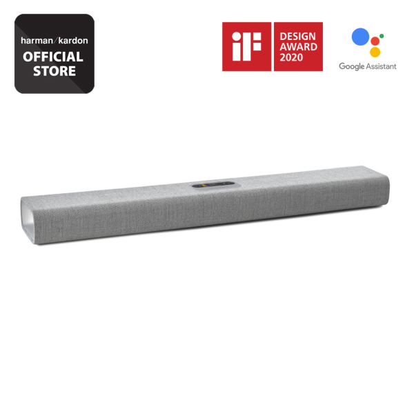 Harman Kardon Citation MultiBeam 700 The Smartest Compact Soundbar with MultiBeam Surround Sound Singapore