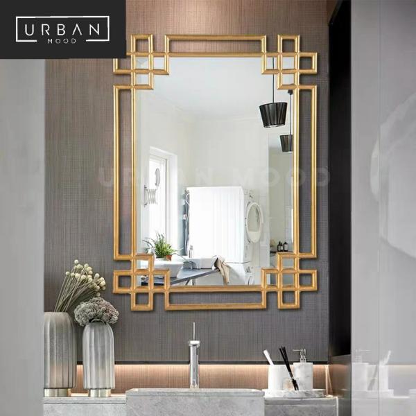 [Pre-Order] NOX Victorian Accent Wall Mirror
