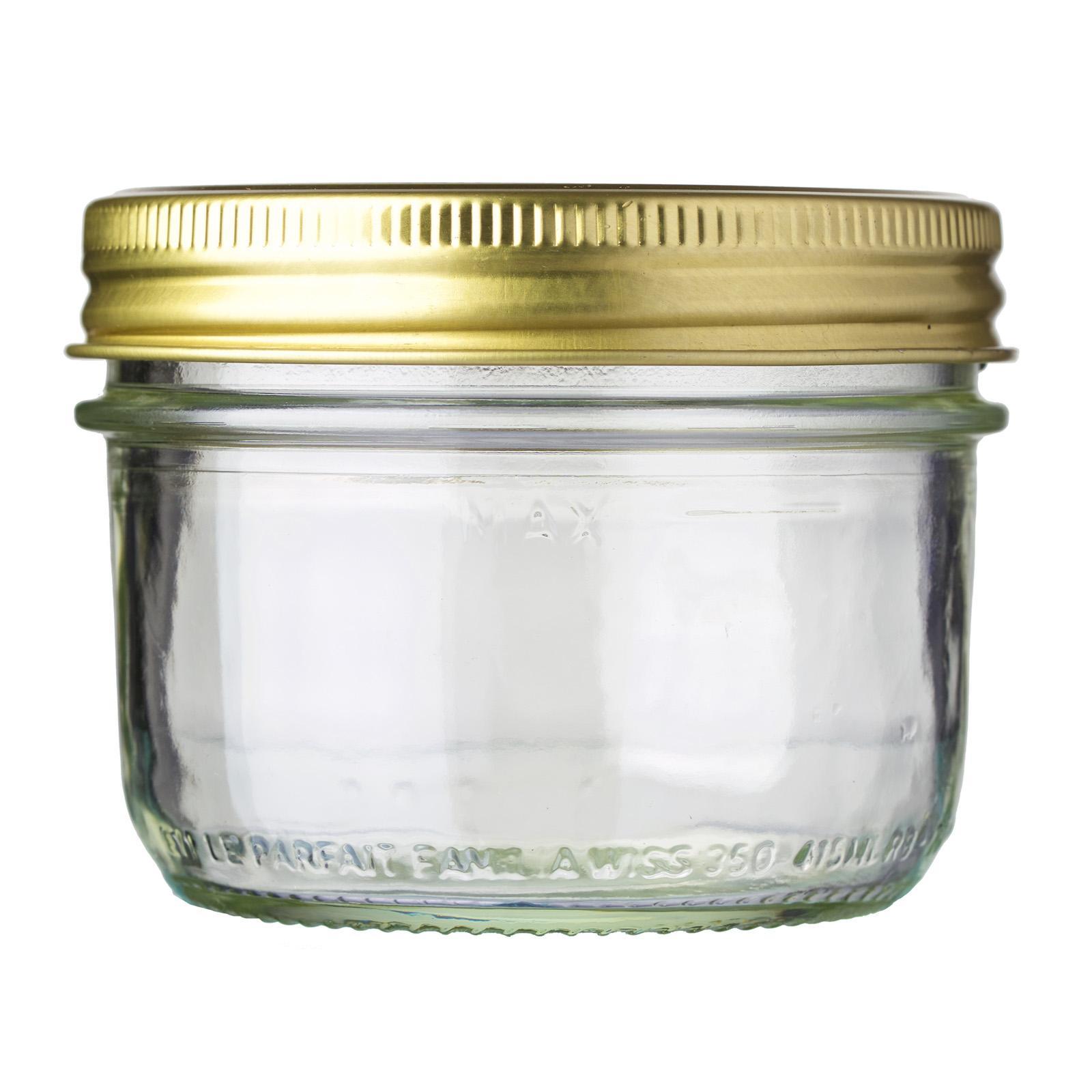 3ccb1011ccb7 Le Parfait Familia Jar