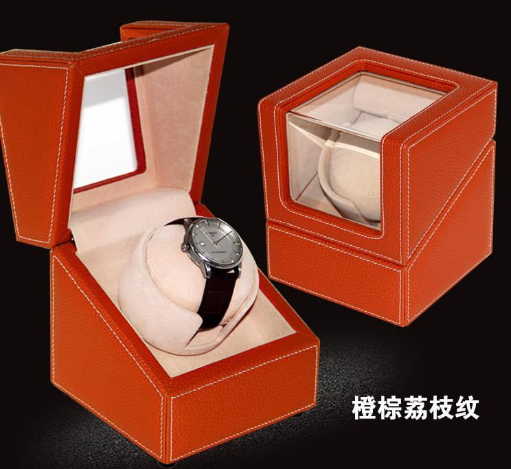 2505014e8 Gift Watch Winder Watch Roll Case Automatic Winding Box Analog Watch Sway  Box ma da he
