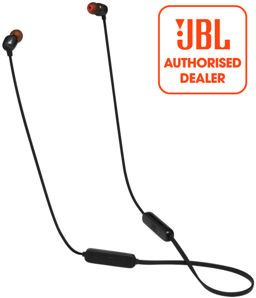 JBL Tune 115BT T115BT Wireless in-ear headphones Singapore