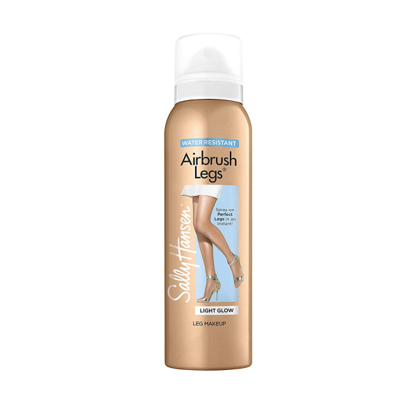 Buy Sally Hansen Airbrush Legs Spray - 01 Light Glow Singapore