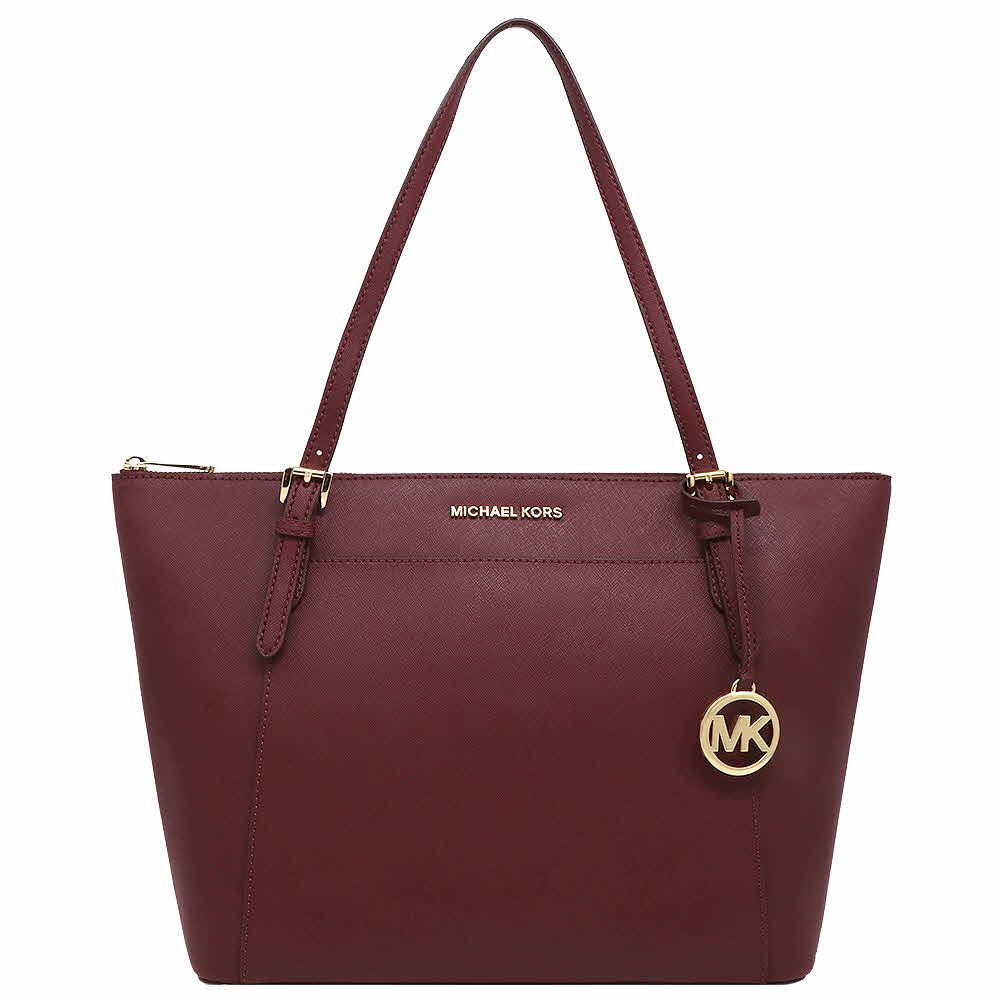 Authentic Michael Kors Ciara Large East West Top Zip Tote;  35T8GC6T9L with Gift Receipt