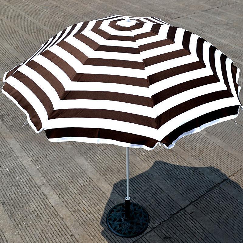 150cm Beach Fishing Umbrella Outdoor Patio Shelter Sun Shade Umbrella UV Protection