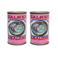 Best Rated 100 Authentic Calmex Abalone Australia 2 Cans